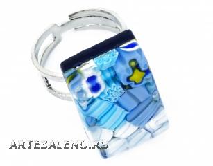 Арт. 85 кольцо 1,5x2