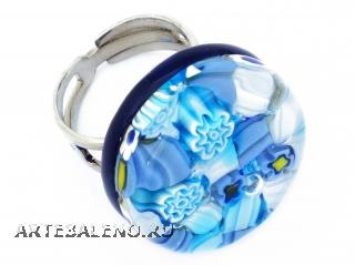 Арт. 85 кольцо круглое diam.1,8cm