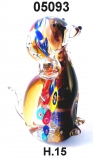 SM5093 Фигурка Собака с мурринами 15см